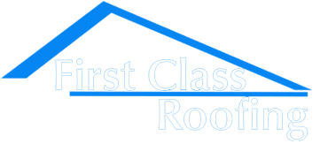 First Class Roofing Logo