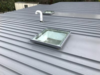 Double-Glazed-Skylight