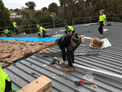 First Class Roofing - Melbourne roofing professionals
