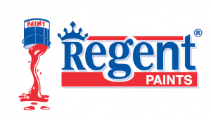 regent paints logo