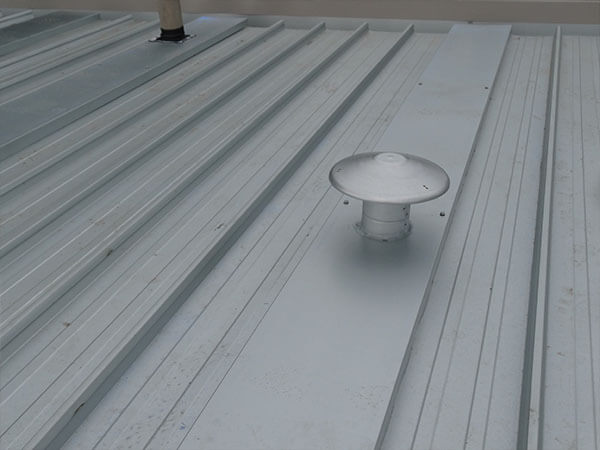 best roof services within melbourne
