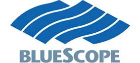 bluescope registration logo