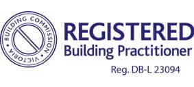 registered building practitioner victoria