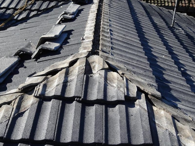 roof tile restoration in melbourne