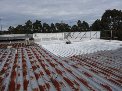 best first class roofing melbourne
