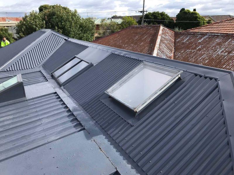 best melbourne colorbond roofing