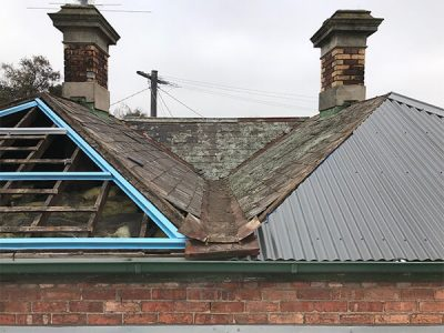 best melbourne roof services