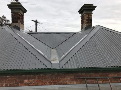best roof services melbourne