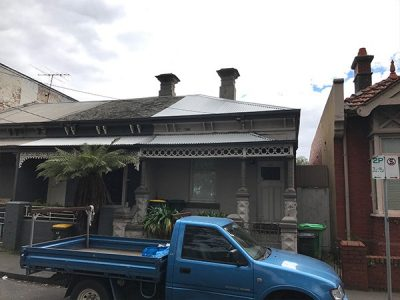 first class colorbond roofing melbourne