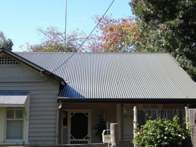 melbourne first class roofing