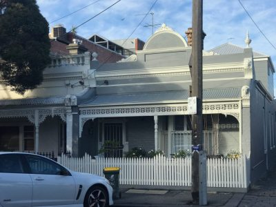 melbourne roofing