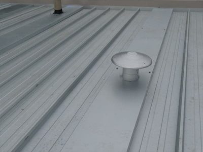 metal roofing within melbourne
