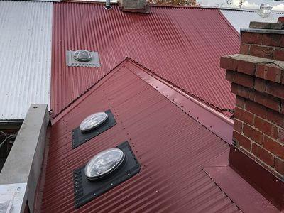 roof melbourne