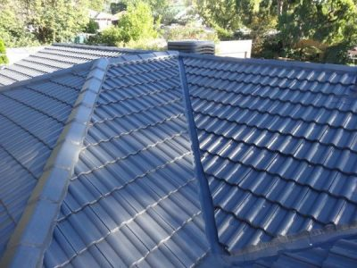 roof restore melbourne